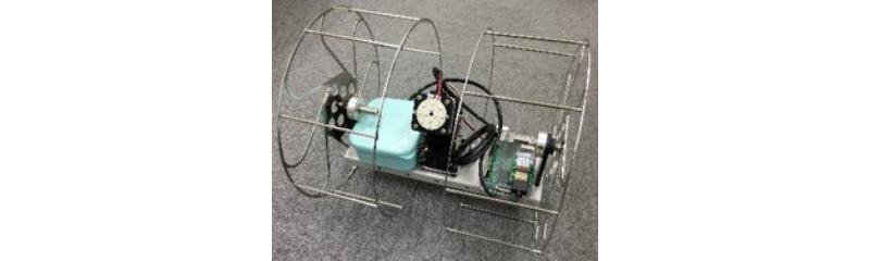 ラインナップ 1. 無線型ゴローン