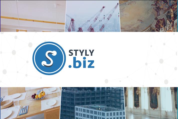 xRトータルソリューションサービス【STYLY.biz】